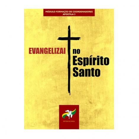 Evangelizai no Espírito Santo