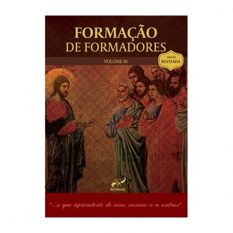 Formação de Formadores - 1
