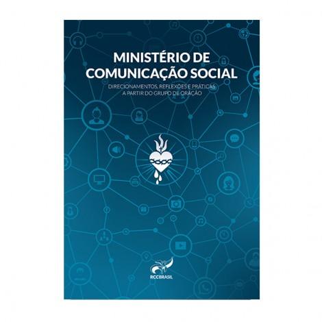 Ministério de Comunicação Social