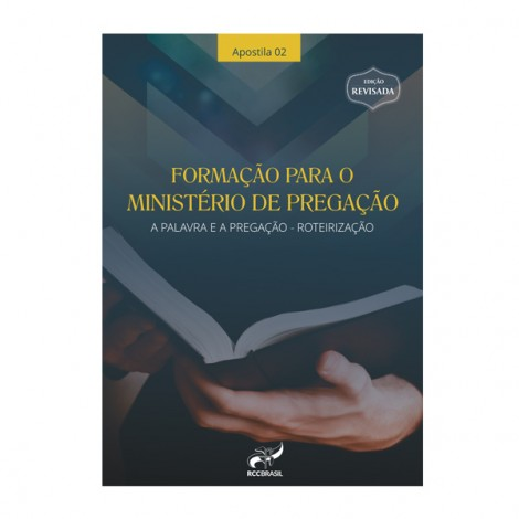Formação para o Ministério de Pregação - 2 (Revisado)