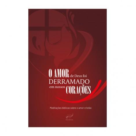 Livreto Tema 2019 - O Amor de Deus foi Derramado em Nossos Corações