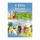 Bíblia infantil Capa Flexivel