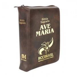 Bíblia RCCBRASIL Bolso