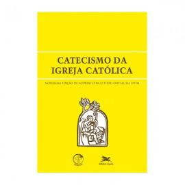 Catecismo da Igreja Católica - Bolso
