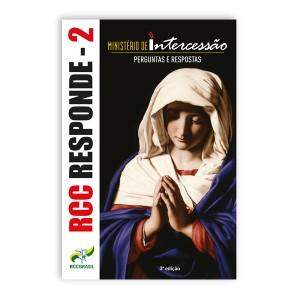 RCC Responde 2 - Ministério de Intercessão