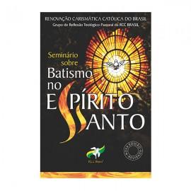 Seminário Sobre Batismo no Espírito Santo