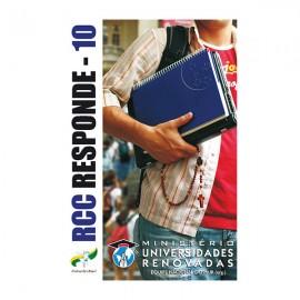 RCC Responde 10 - Ministério das Universidades Renovadas