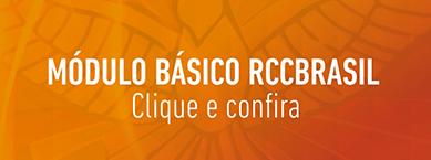 Módulo básico RCCBRASIL