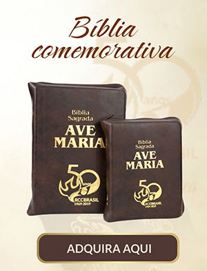 Biblia comemorativa