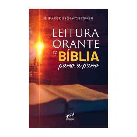Leitura orante da bíblia passo a passo