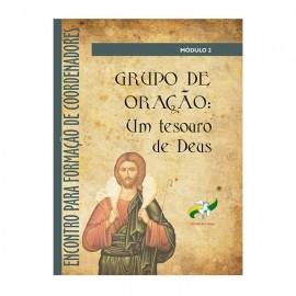 Grupo de Oração Um Tesouro de Deus - Módulo II